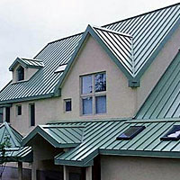 Exceptional Ideal Roofing   Metal Roofing U0026 Siding Panels